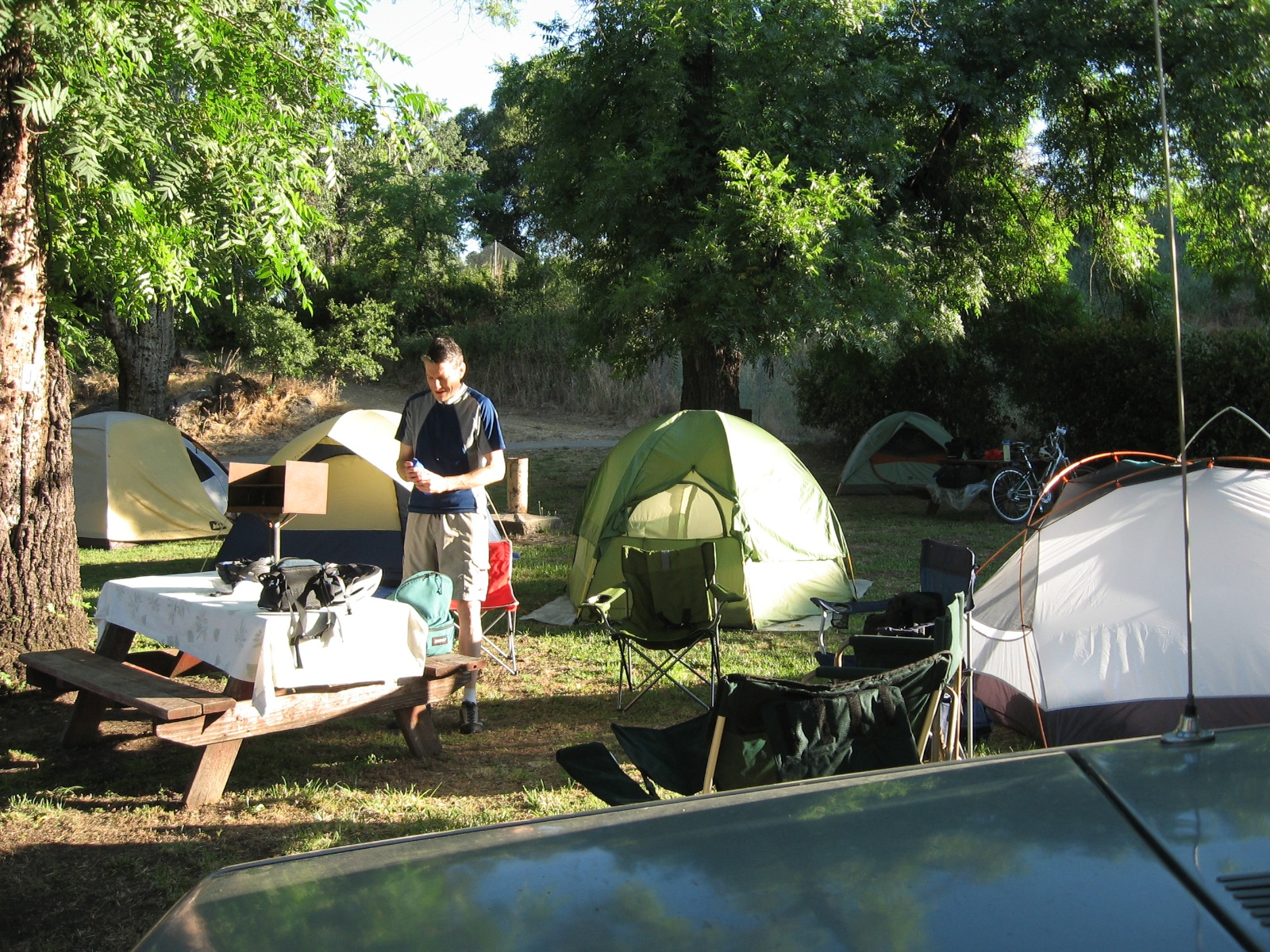 Lake Berryessa Camping Pictures To Pin On Pinterest